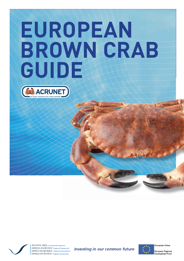Activity4 European Brown Crab Guide